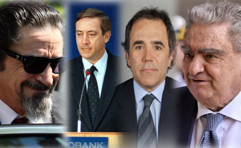 Τέσσερις Έλληνες στην λίστα του Forbes με τους δισεκατομμυριούχους του πλανήτη