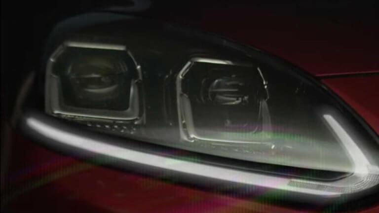 Έρχεται το νέο Ford Kuga [vid]