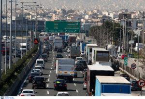 25η Μαρτίου 2019: Που απαγορεύεται η κυκλοφορία των φορτηγών