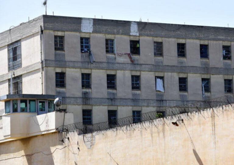 Φυλακές Κορυδαλλού: Πώς φτάσαμε στο αιματοκύλισμα μέσα στο ψυχιατρείο