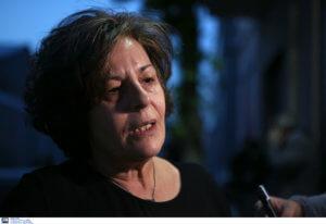 Μάγδα Φύσσα: Αφού ο δολοφόνος του Παύλου έχει ομολογήσει, γιατί είναι έξω από τη φυλακή;