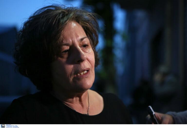 Μάγδα Φύσσα: Αφού ο δολοφόνος του Παύλου έχει ομολογήσει, γιατί είναι έξω από τη φυλακή;   Newsit.gr