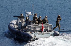 Ερντογάν: Οι Έλληνες τρόμαξαν από τη «Γαλάζια Πατρίδα»