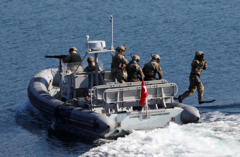 """Ερντογάν: Οι Έλληνες τρόμαξαν από τη """"Γαλάζια Πατρίδα"""""""
