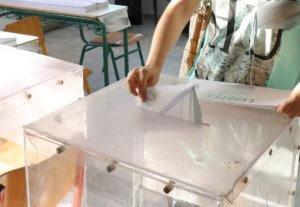 Μεγάλο προβάδισμα της ΝΔ δείχνει η πρώτη δημοσκόπηση για τις ευρωεκλογές στη Δυτική Ελλάδα
