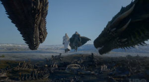 Game of Thrones: Το επίσημο trailer της τελευταίας σεζόν! Η ανυπομονησία… «στο θεό»! – video