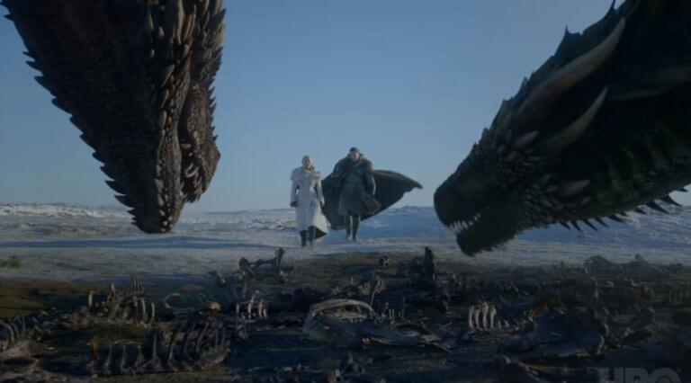 "Game of Thrones: Το επίσημο trailer της τελευταίας σεζόν! Η ανυπομονησία… ""στο θεό""! – video"