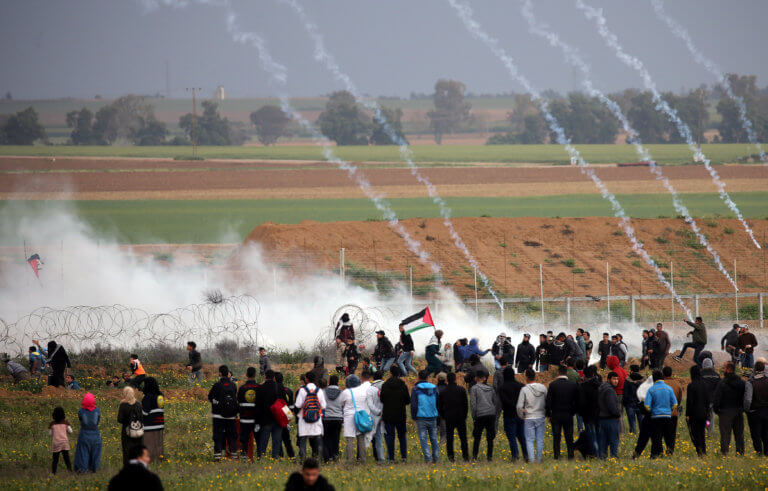 Συνεχίζονται οι εχθροπραξίες στη Γάζα! Αεροπορικές επιδρομές κατά της Χαμάς