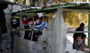 Γάζα: Νεκρά 40 παιδιά μέσα σε ένα χρόνο, στα σύνορα με το Ισραήλ