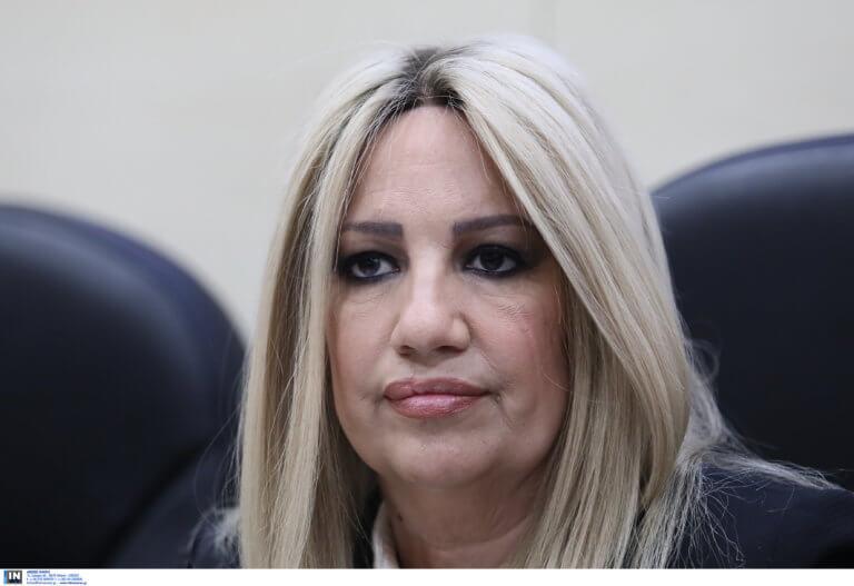 Γεννηματά: «Η πολιτική του ΣΥΡΙΖΑ στα ΕΛΤΑ, βολεύει πλήρως την Νέα Δημοκρατία»