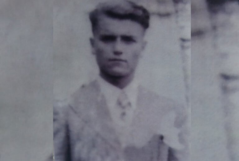 Ρόδος: Αυτός είναι ο τελευταίος Έλληνας που εκτελέστηκε από τους Ναζί – Το παιδί που δεν πρόλαβε να μεγαλώσει [pics]