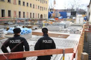 Γερμανία: Απεσόβησαν τρομοκρατική επίθεση – 10 συλλήψεις