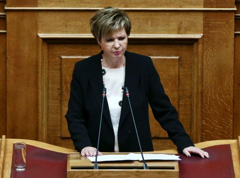 Μετωπική επίθεση Γεροβασίλη σε Μητσοτάκη για την εγκληματικότητα   Newsit.gr