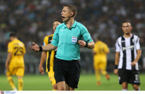 Superleague: Επιστρέφει ο Γκεστράνιους! Οι διαιτητές της 26ης αγωνιστικής