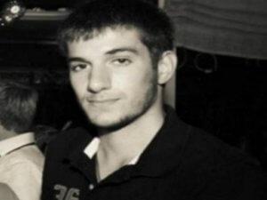 Βαγγέλης Γιακουμάκης: Στο εδώλιο του κατηγορουμένου ο πατέρας του – «Δεν αποδέχομαι τα όσα μου καταλογίζουν»!