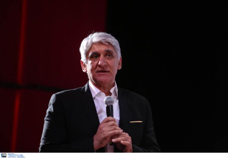 Ευρωεκλογές 2019: Ο Παναγιώτης Γιαννάκης έστειλε τον ΣΥΡΙΖΑ «στα αποδυτήρια»