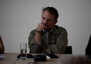 Ένωση Ανταποκριτών Ξένου Τύπου: Συντριβή για τον αδόκητο χαμό του Γιάννη Μπεχράκη