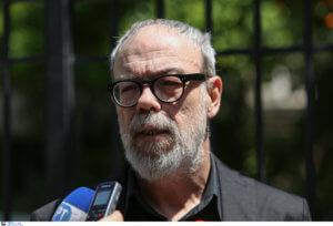 Κυρίτσης για μολότοφ στο newsit.gr: «Λανθασμένη η δήλωσή μου απολογούμαι»