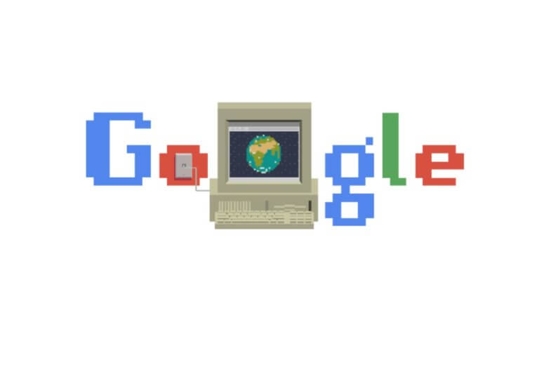 Παγκόσμιος ιστός: Χρόνια πολλά, ίντερνετ! | Newsit.gr