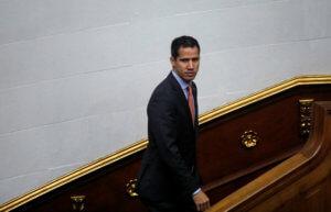 Βενεζουέλα: Ο Γκουαϊδό τέθηκε επικεφαλής της Διαμερικανικής Τράπεζας Ανάπτυξης