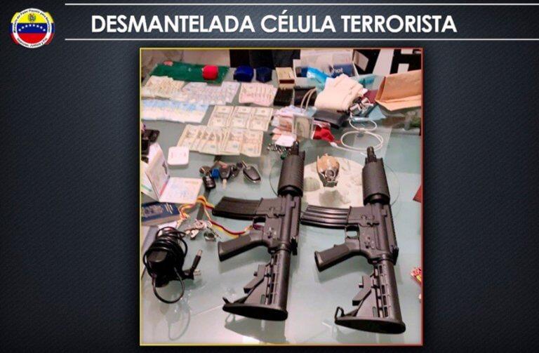 Γκουαϊδό: Για ανάμιξη σε πυρήνα τρομοκρατών… μάζεψαν τον επιτελάρχη του! [pics]