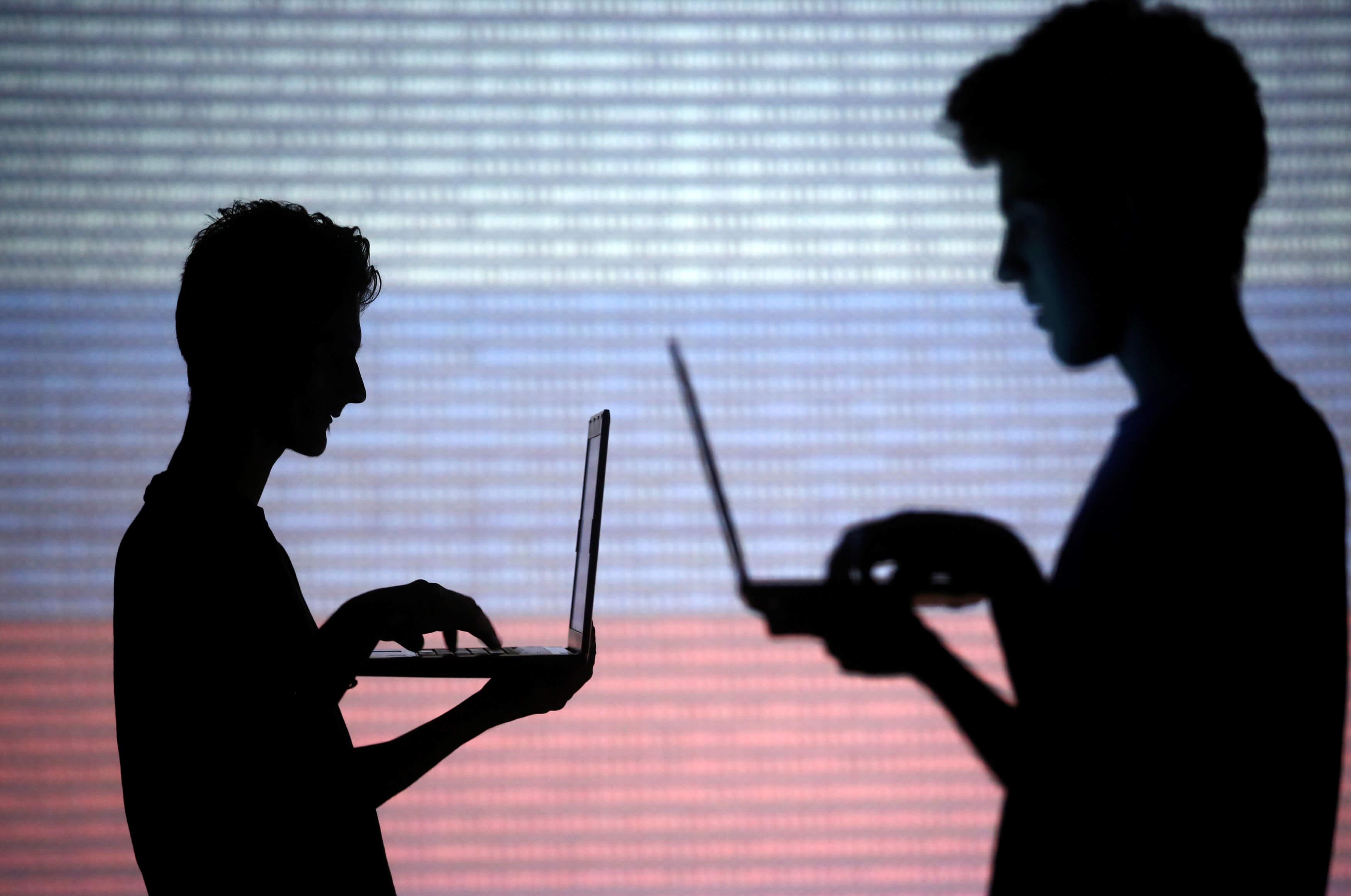 Συναγερμός στη Google! Στο έλεος των χάκερ τα αρχεία εκατομμυρίων χρηστών!