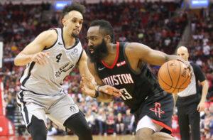 NBA: Τα διέλυσε όλα! Η νέα «μυθική εμφάνιση του Χάρντεν – video