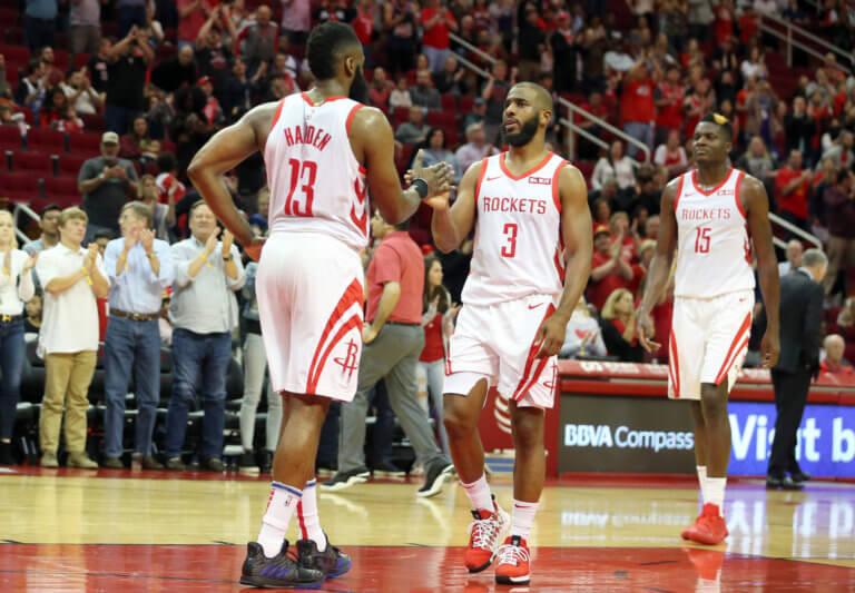 NBA: Απίθανος Χάρντεν! Τρομερό triple double με Κινγκς