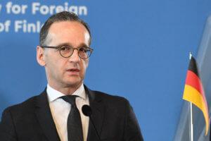 Brexit: Ακόμη ελπίζει σε συντεταγμένη αποχώρηση ο Γερμανός ΥΠΕΞ