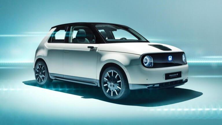 Όλα τα μοντέλα της Honda θα είναι ηλεκτροκίνητα ή υβριδικά μέχρι το 2025