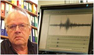 Σεισμός Γαλαξίδι: Στο πλαίσιο της πρόβλεψής μας η σημερινή δόνηση λέει ο Τσελέντης