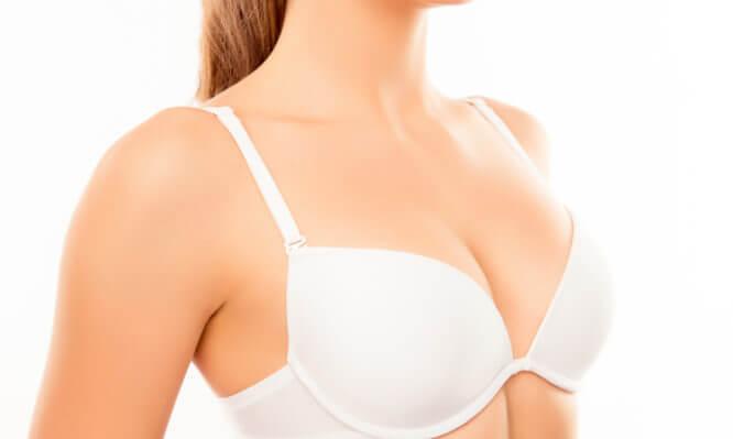 Τι σχήμα έχει το… τέλειο γυναικείο στήθος
