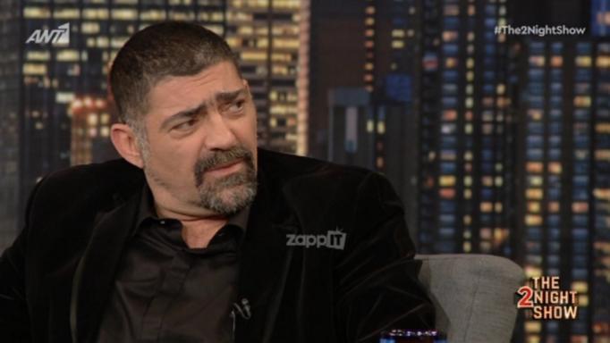 """Μιχάλης Ιατρόπουλος: «Στους """"Ψίθυρους καρδιάς"""" είχα εξαγριωθεί! Συνέβησαν αγριότητες που με απογοήτευσαν»"""