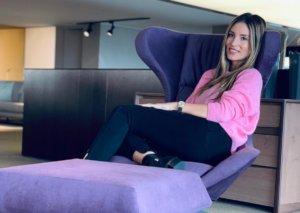 Αθηνά Οικονομάκου: Το δώρο γενεθλίων που ξετρέλανε τον γιο της, Μάξιμο!