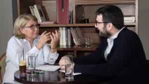 Νάσος Ηλιόπουλος στο newsit.gr: «Αν πίστευα ότι η Αθήνα δεν μπορεί να αλλάξει δεν θα έμπαινα σε αυτή την διαδικασία»