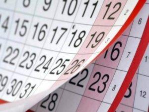 Αργίες 2019: Αυτά είναι τα τριήμερα μετά την Καθαρά Δευτέρα!