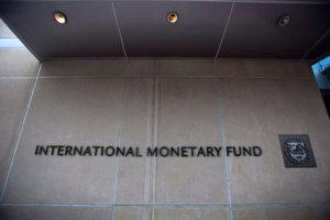 Υπάρχουν ανοικτά μέτωπα με τις τράπεζες λέει το ΔΝΤ