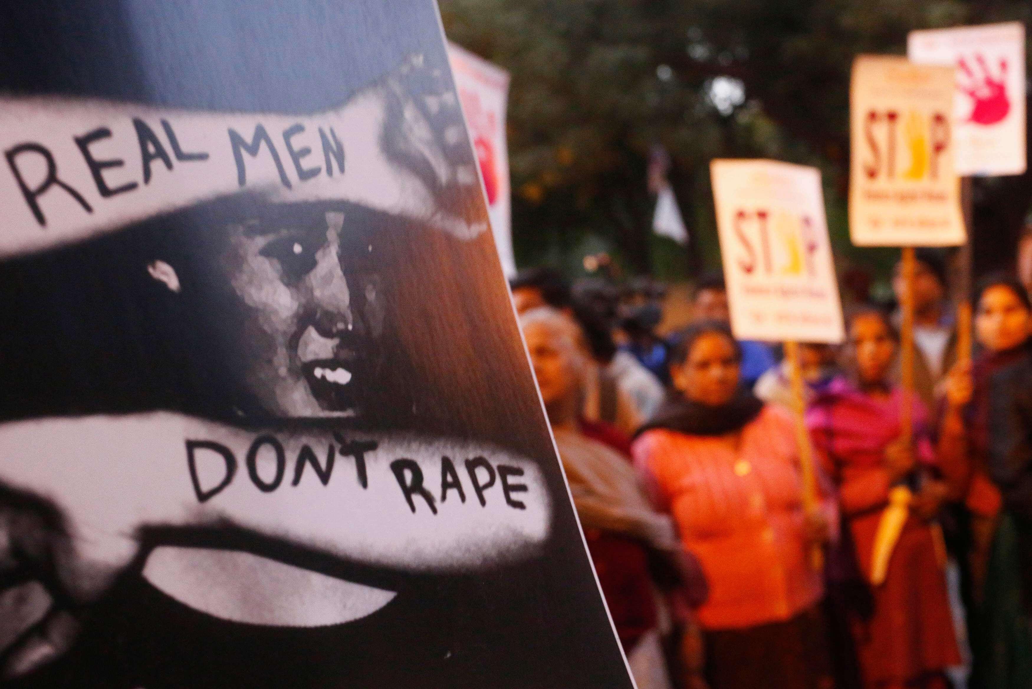 Οργή και φρίκη στην Ινδία – Μαγνητοσκοπούν βιασμούς για να εκβιάζουν φοιτήτριες