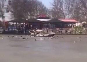 Τραγωδία στο Ιράκ: Αυξάνονται οι νεκροί από το πλοίο που βυθίστηκε στον ποταμό Τίγρη