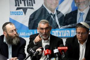 Ισραήλ: Ακυρώθηκε η υποψηφιότητα στις εκλογές ενός ακροδεξιού πολιτικού