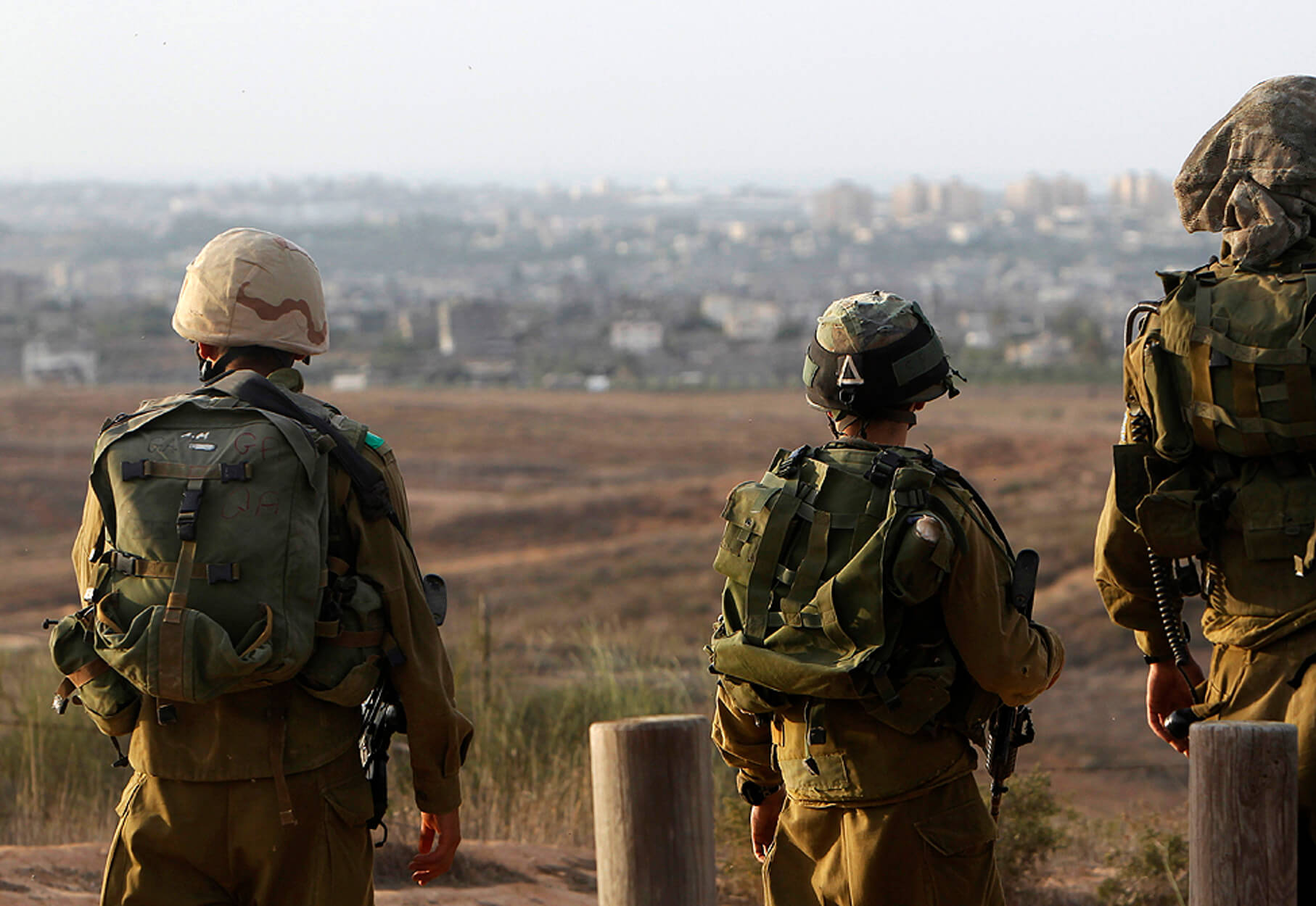 Γερμανία: Σε διαδηλώσεις υπέρ των Ισραηλινών πρακτικών στην Λωρίδα της Γάζας ο Αμερικανός πρέσβης
