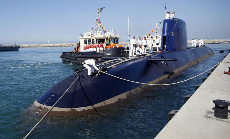 Σκάνδαλο γερμανικών υποβρυχίων… και στο Ισραήλ