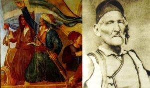 Καραβόγιαννης: Ο πηδαλιούχος των πυρπολητών