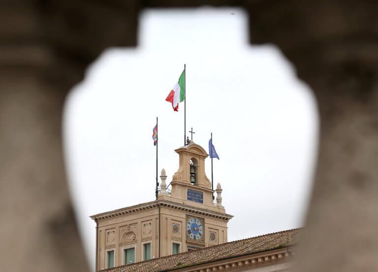 Ιταλία: Περιφέρεια επιδοτεί με 700 ευρώ τον μήνα όποιον θέλει να εγκατασταθεί εκεί