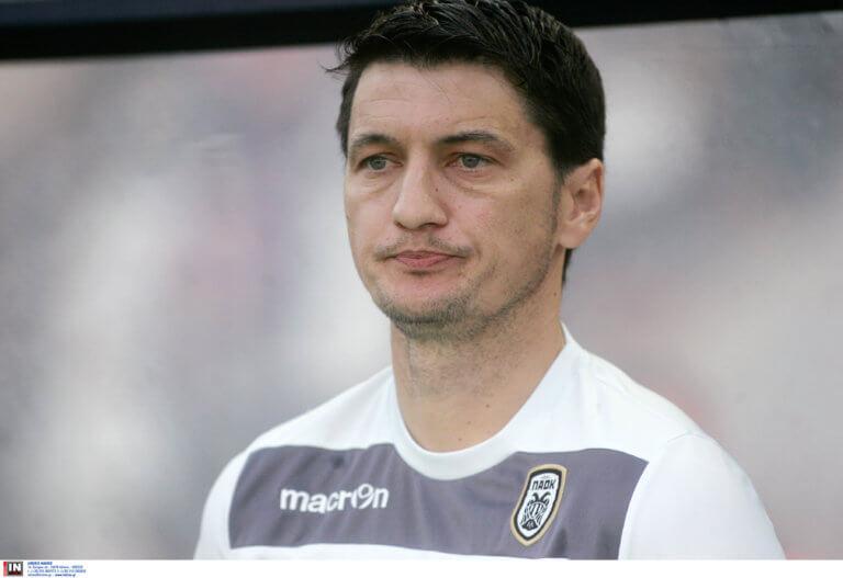ΠΑΟΚ – Ίβιτς: «Αυτός έκανε τη διαφορά για το πρωτάθλημα του Δικεφάλου»