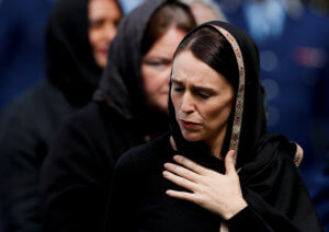 Νέα Ζηλανδία: Όλος ο πλανήτης μιλάει με θαυμασμό για την πρωθυπουργό της χώρας