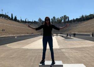 Caitlyn Jenner: Οι καινούριες φωτογραφίες της από το ταξίδι της στην Ελλάδα και το μήνυμά της!