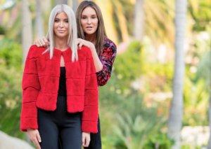 Caitlyn Jenner: Πρωινή βόλτα στον ιερό βράχο της Ακρόπολης με την 22χρονη σύντροφό της!