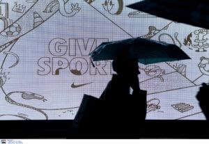 Καιρός: Βροχές, καταιγίδες, ακόμη και παροδικές χιονοπτώσεις