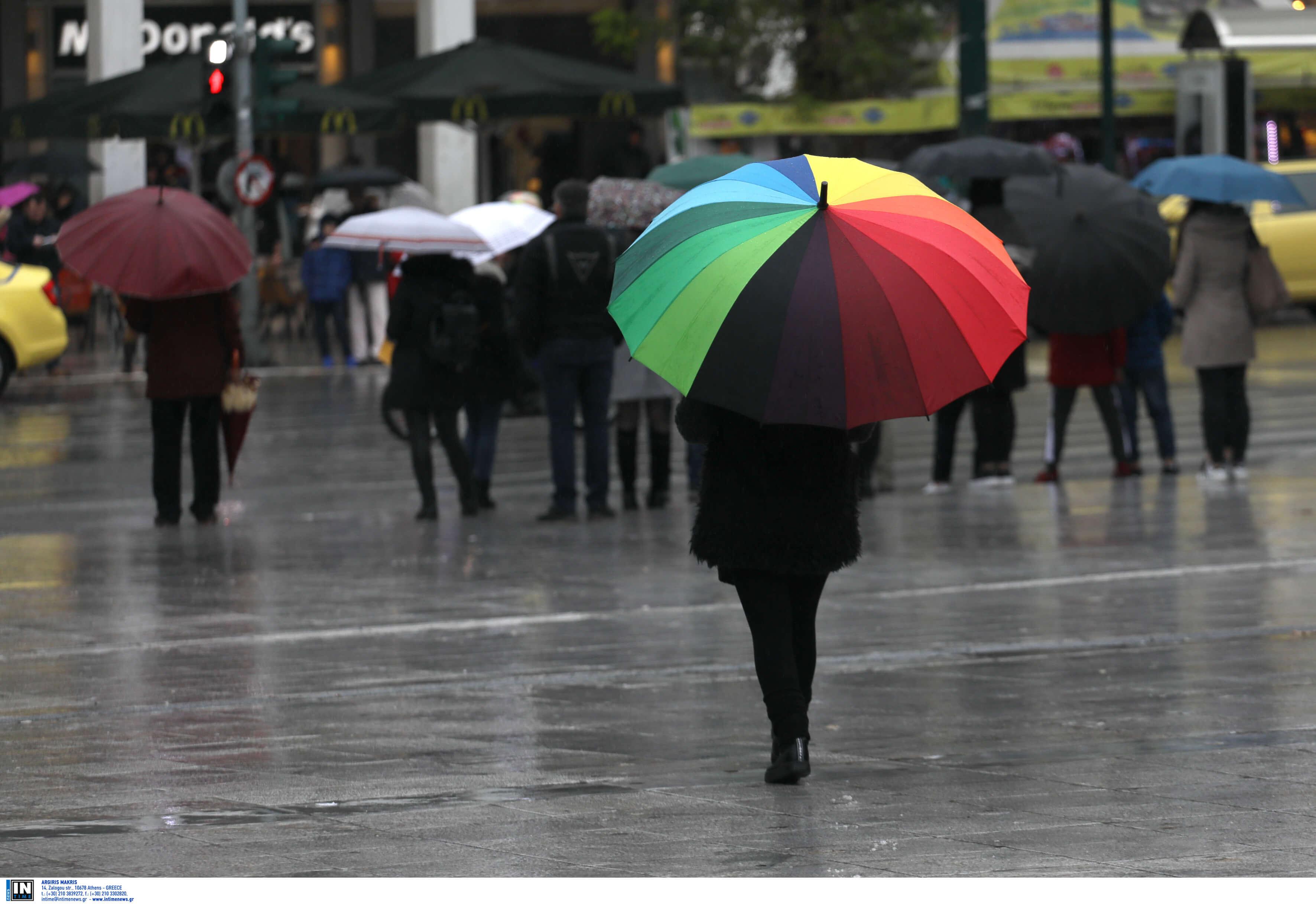 Καιρός σήμερα: Ανεβαίνει κι άλλο η θερμοκρασία – Που θα βρέξει